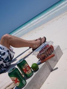 Mexico's Best Secret Beach.