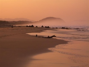 Raw and pristine, the warm water, rock formations and beautiful sunsets make these beaches a must-visit destination.